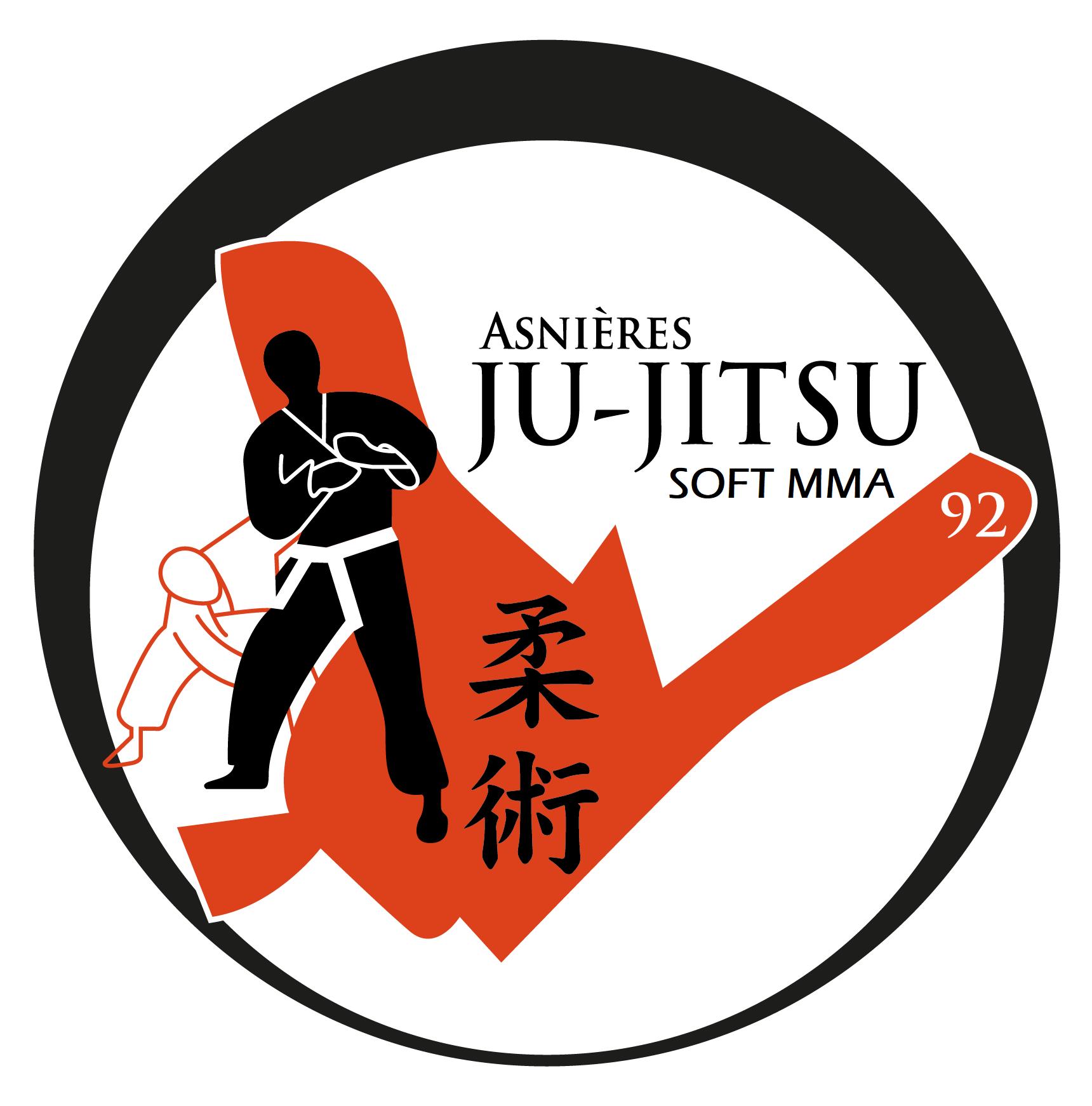 Asnières Ju Jitsu